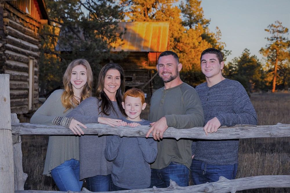 Ducharme Family Sonoma Roofing Company Capstone Roofing