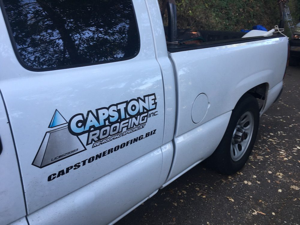 TPO experts Capstone Roofing